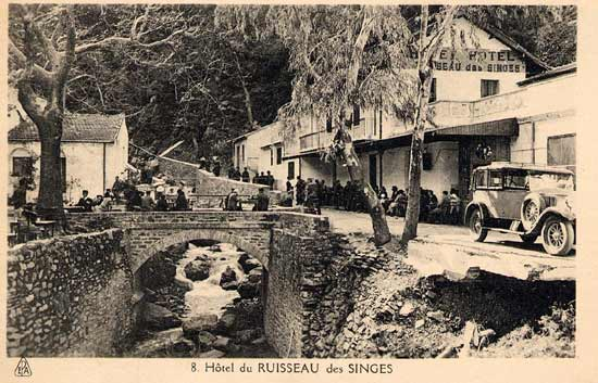 MEDEA-Hotel-Ruisseau