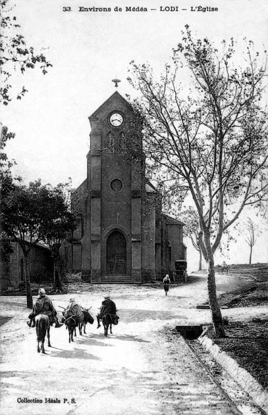 MEDEA-LODI-Eglise