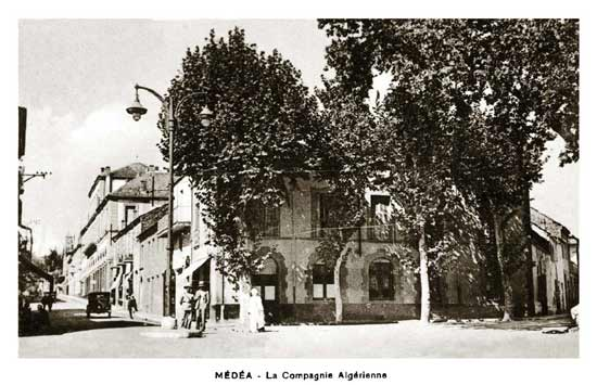 MEDEA-compagnie-Algerienne